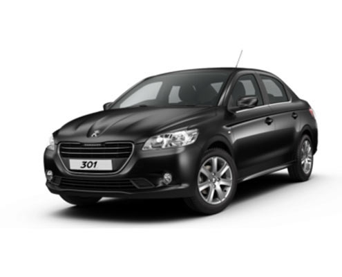 Rent a car Beograd | Peugeot 301 | Grand Mobile