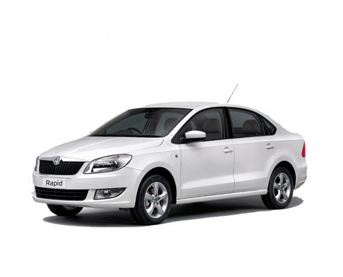 Rent a car Beograd | Škoda Rapid 2016 | Grand Mobile